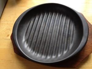 不思議な皿
